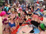 Dân tộc Mông chiếm đa số dân số tại Hà Giang