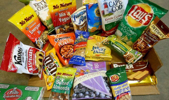Đồ ăn nhẹ giúp bạn nạp lại năng lượng sau mỗi cuộc hành trình tại Mộc Châu