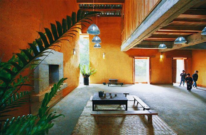 Homestay Dao Lodge