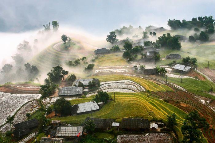Huyện Hoàng Su Phì