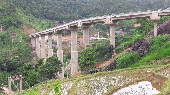 Huyện Xin Mần