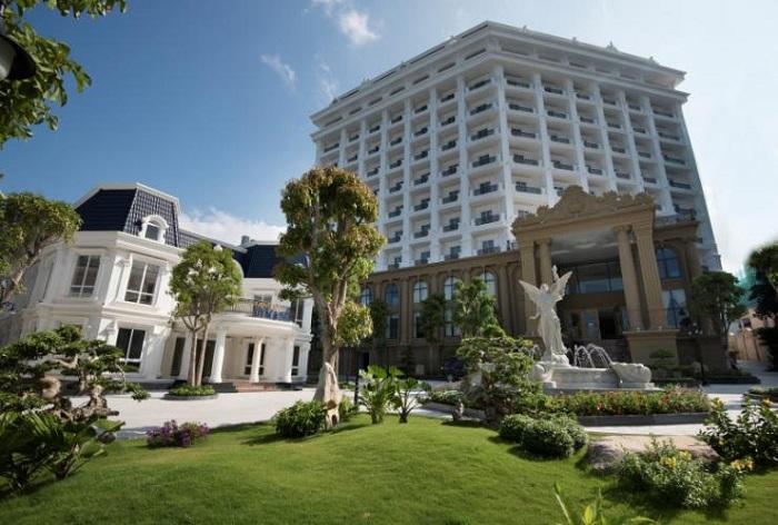 Khách sạn Thiên Thanh Phú Quốc