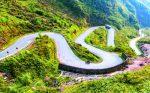 Cung đường từ Hà Nội đi Hà Giang