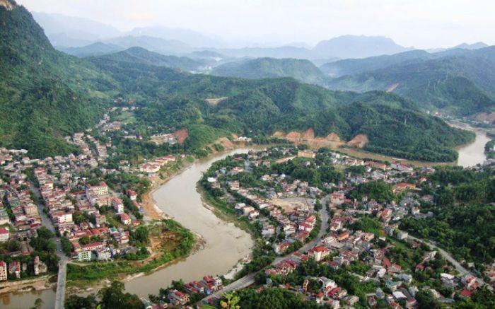 Thành phố Hà Giang
