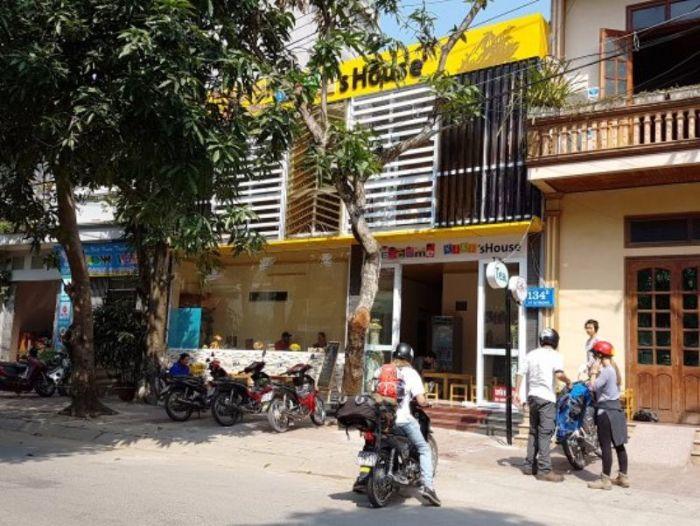 Kiki's House - Homestay ở Đồng Văn Hà Giang