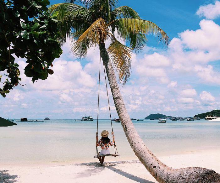 Du lịch Phú Quốc có thể đi bất cứ mùa nào