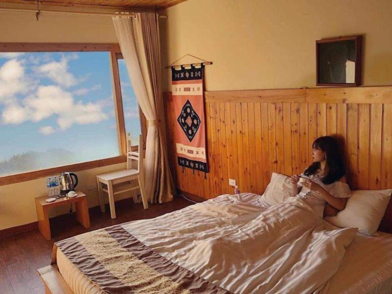 Chi phí lưu trú khi du lịch Sapa