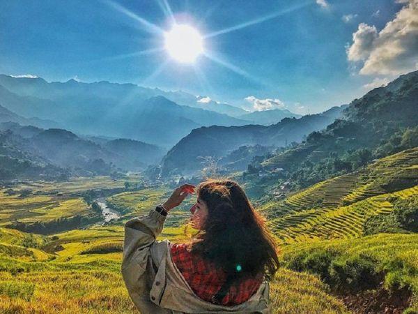 khám phá Thung lũng Mường Hoa với nét đẹp mê hồn