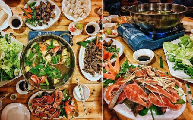 Du lịch Sapa tháng 8 ăn gì?
