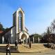 Nhà thờ ở Sapa