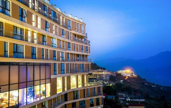 Amazing Sapa Hotel điểm nghỉ chân không thể bỏ qua khi du lịch tại Sapa