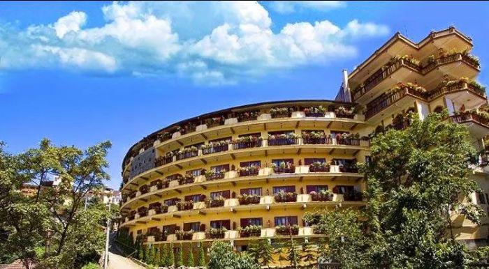 Châu Long Sapa Hotel luôn được các du khách lựa chọn làm điều lưu trú khi đến Sapa