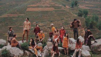 Check-in sống ảo tại Bãi đá cổ Sapa