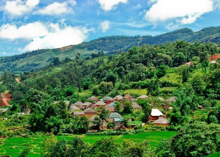 Đến Sapa để khám phá các làng, bản ở Sapa