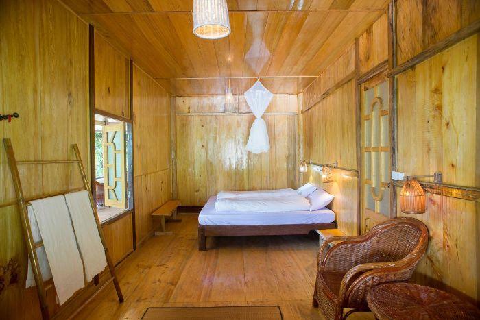 Nam Cang Riverside Lodge điểm dừng chân lý tưởng khi đến Sapa