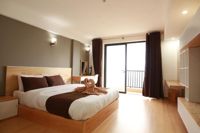 Roxana Sapa Hotel luôn là lựa chọn hàng đầu khi du lịch Sapa mùa đông