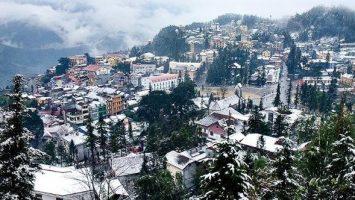 Tận hưởng làn sương bồng lai, tiên cảnh khi du lịch Sapa tháng 1
