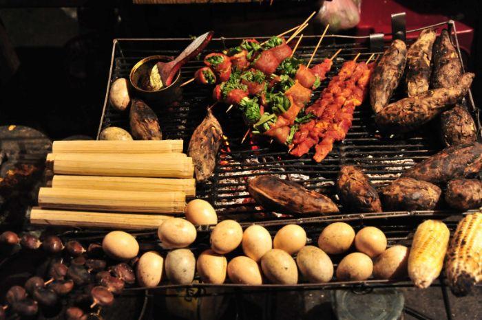 Đừng bỏ lỡ cơ hội thưởng thức các món ăn ngon ở Sapa