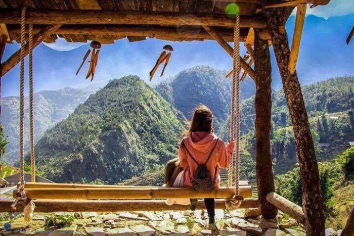 Nếu bạn có thời gian thì du lịch Sapa nên đi mấy ngày cũng đều tuyệt vời