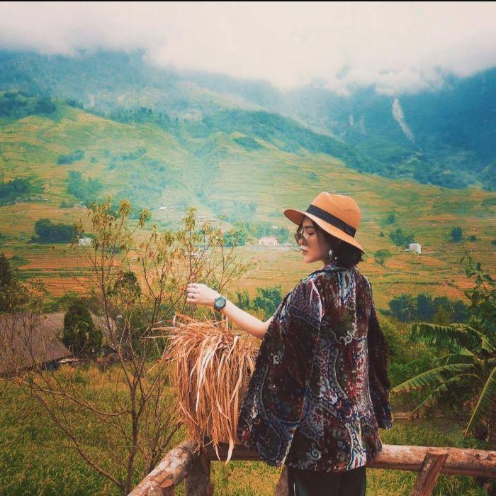 Đi du lịch Sapa nên mặc gì cho đẹp?