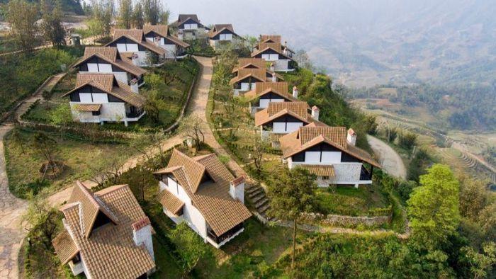Lựa chọn ở Resort để được tận hưởng trọn vẹn kỳ nghỉ Sapa