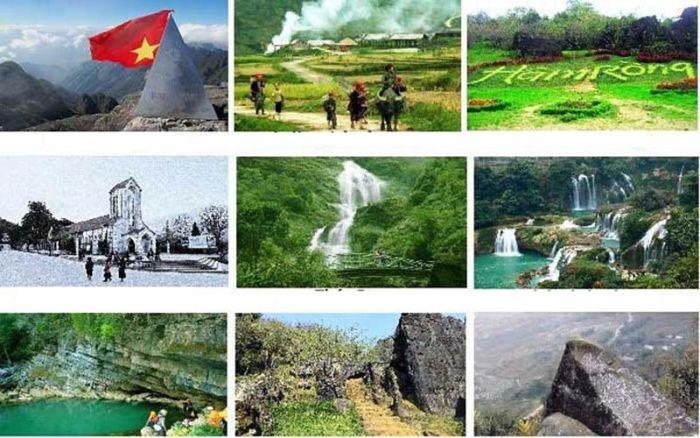 Các địa điểm du lịch SaPa tháng 3