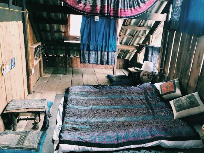 Sali House - Bản Tả Van