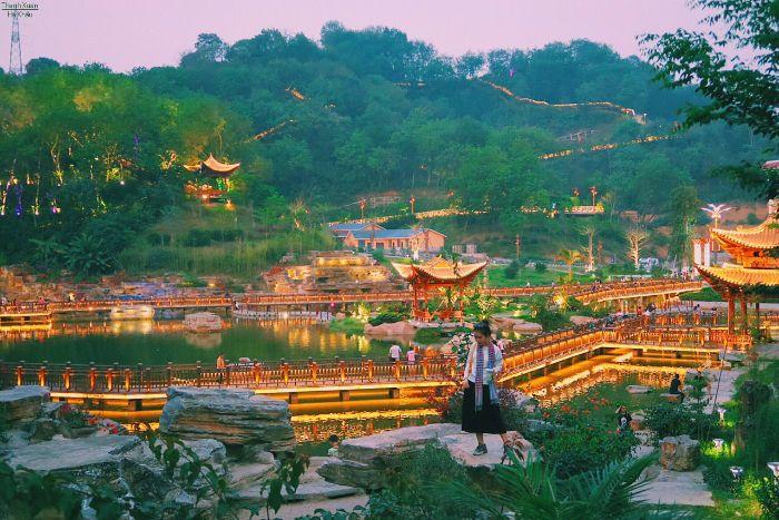 Hà khẩu - địa điểm du lịch Sapa hút khách quanh năm