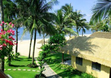 Bamboo Village Beach resort & spa Mũi Né