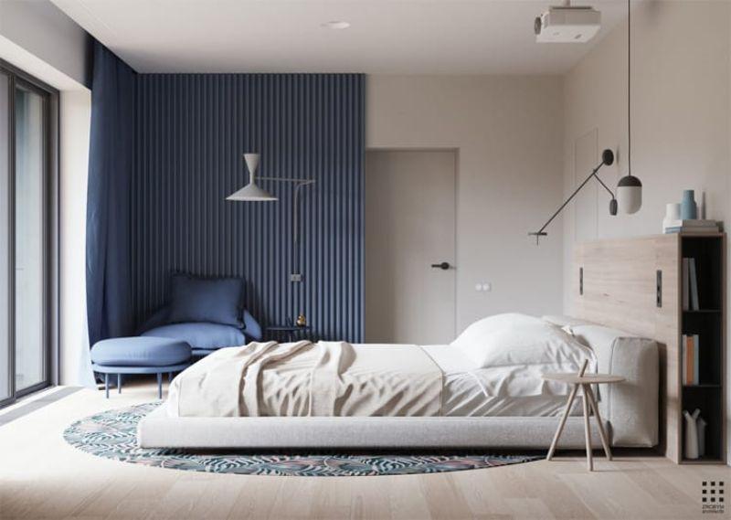 Bí quyết thiết kế Minimalism cho căn nhà trở nên đẹp mắt
