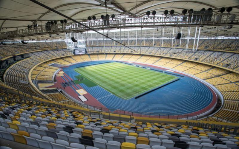 Sân vận động Bukit Jalil National Stadium