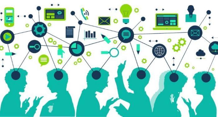 CRM giúp đánh giá mục tiêu của nhân viên