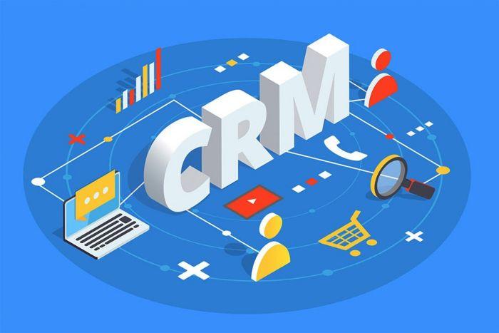 Các doanh nghiệp có thể mở ra nhiều cơ hội nhờ CRM