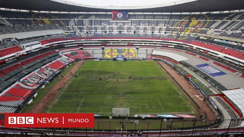 Sân vận động Estadio Azteca
