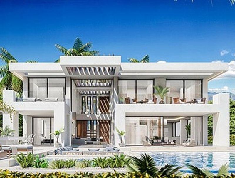Ronaldo và căn nhà ở Việt Nam