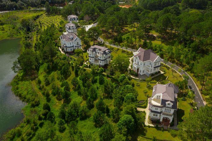 SAM Tuyền Lâm Resort Đà Lạt