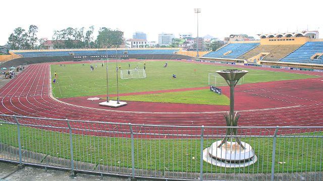 Sân vận động Đồng Nai