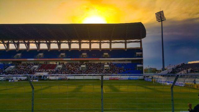 Sân vận động Hòa Xuân – Đà Nẵng