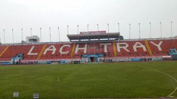 Sân vận động Lạch Tray- Hải Phòng