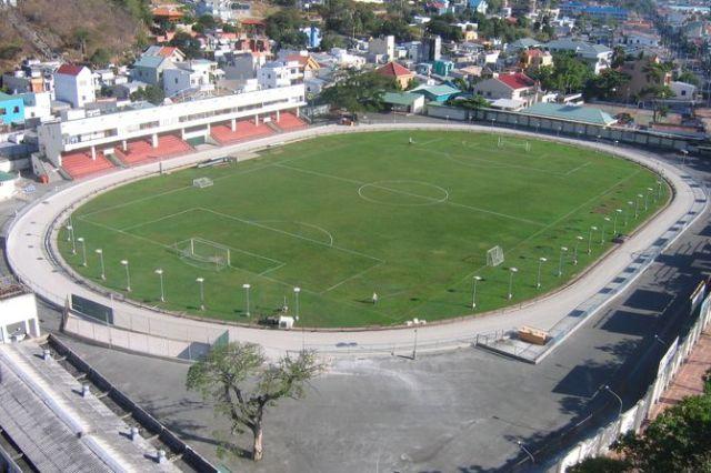Sân vận động Tự Do – Huế