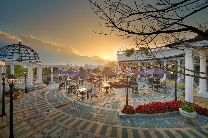 Silk Path resort & spa