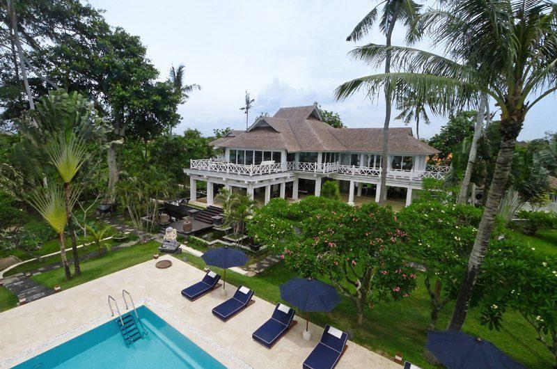 Biệt thự Villa Gajah Putih