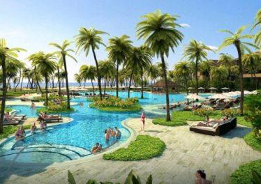 Đặc điểm của Resort
