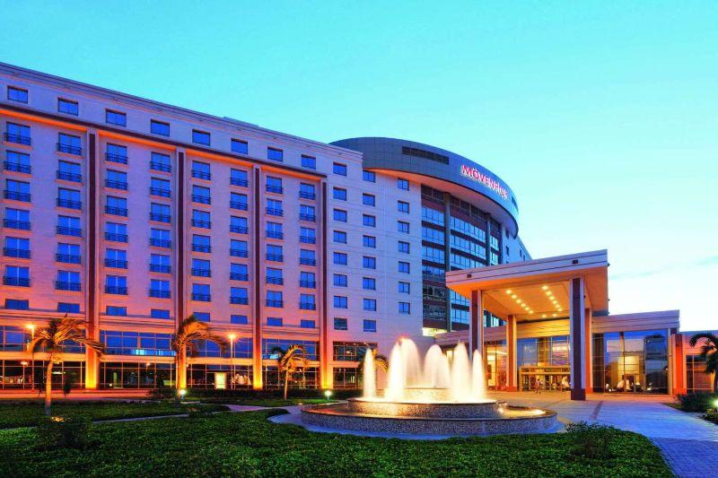 Kinh doanh khách sạn là một trong các loại hình kinh doanh lưu trú