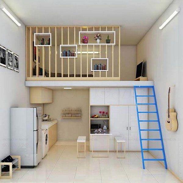 Phân loại phòng trọ chính xác sẽ giúp bạn định xác định đúng mẫu thiết kế phòng trọ