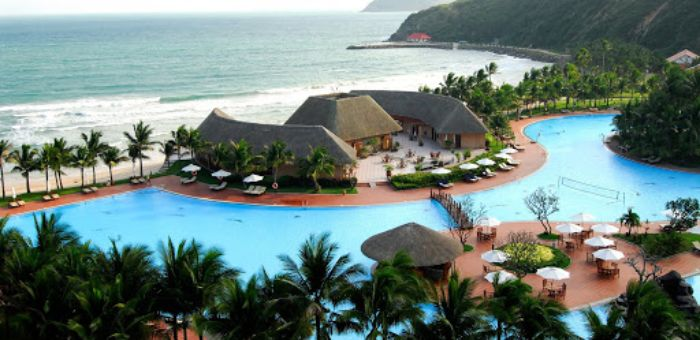 Resort - Loại hình kinh doanh cao cấp