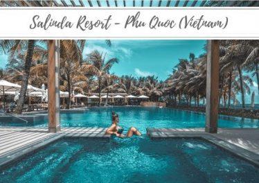 Resort ở Phú Quốc - Salinda Resort Phu Quoc Island