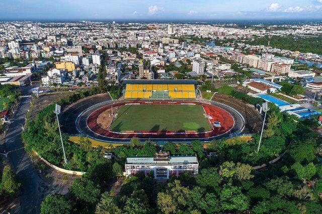 Sân vận động Cần Thơ