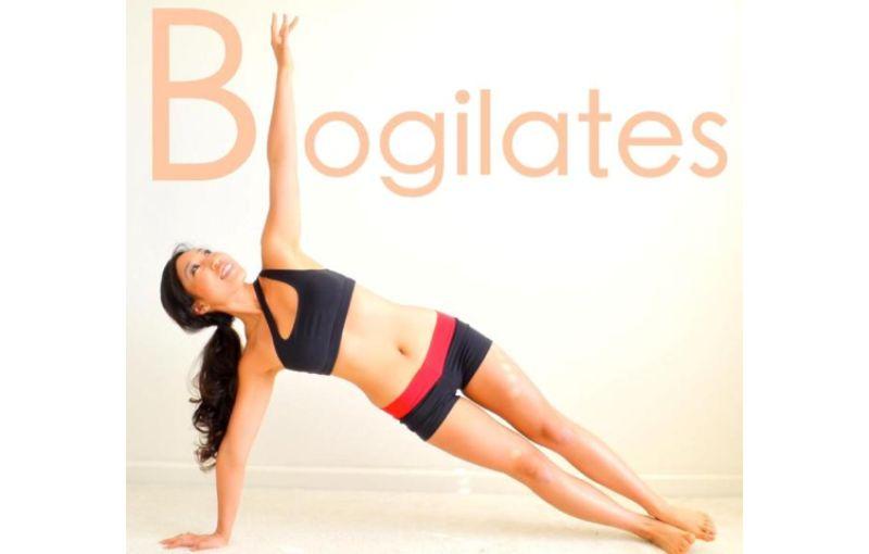 App tập gym Blogilates