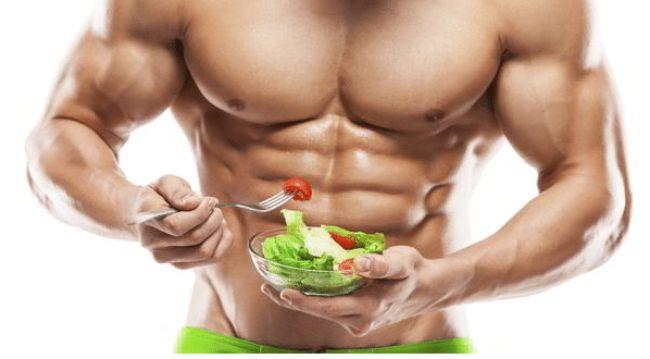 Chế độ ăn cho những người tập Gym buổi trưa